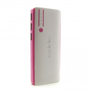 Smart Power Bank (20000mAh)